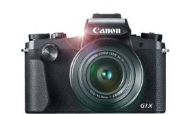 La fotocamera Canon G1X Mark IV sarà annunciata alla fine del 2021
