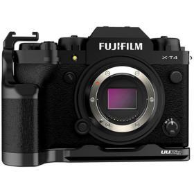 Rilasciata l'aggiornamento firmware Fujifilm X-T4 versione 1.20