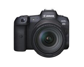 Recensione della nuova Canon EOS R5 dopo sei mesi di utilizzo