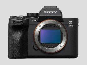 Specifiche aggiornate di Sony A7 IV: 30MP, 4K60p, ISO 204.800