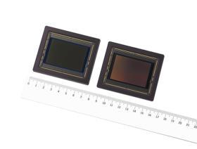 Sony ha annunciato un sensore con otturatore globale da 128 MP su medio formato