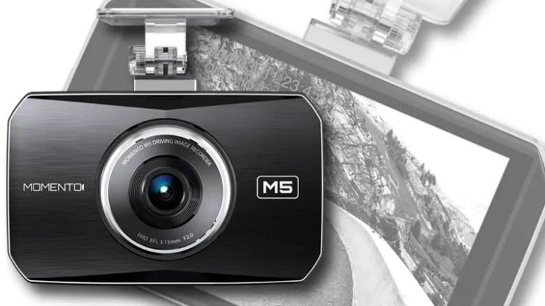 Momento M5