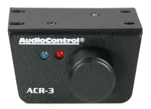 AudioControl D-4.800 Amplifier