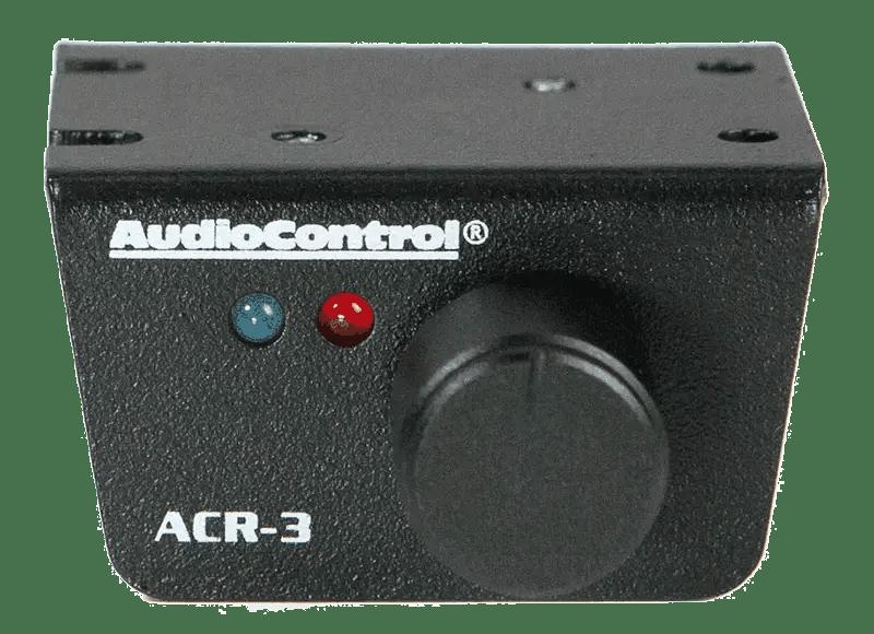 Product Spotlight: AudioControl D-4.800 Amplifier