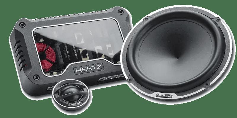 Product Spotlight: Hertz Mille MLK1650.3 Legend