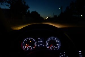Nighttime Driving Tips