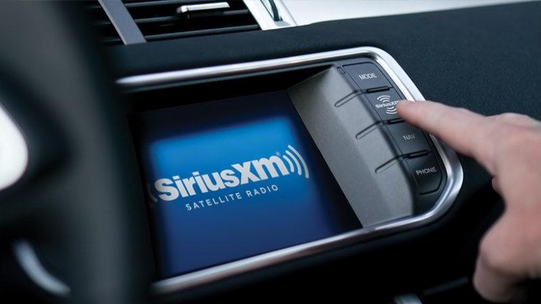 SiriusXM Satellite Radio