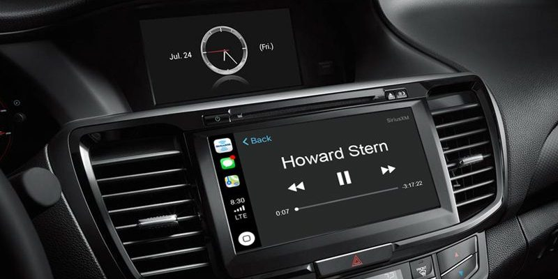 Apple CarPlay Entertainment Options Expanded