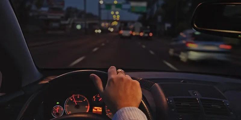 Safer Nighttime Driving Tips
