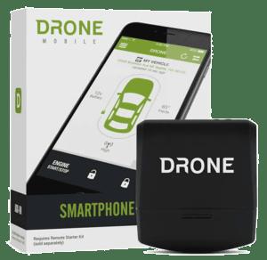 DroneMobile