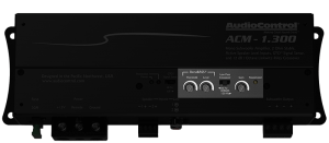 AudioControl ACM Amplifiers
