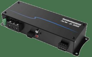 AudioControl ACM Amplifiers