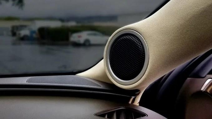 Car Audio Speaker Upgrades