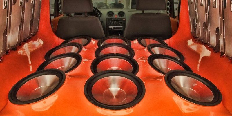 Basshead Songs: Put Your Subwoofer System to the Test