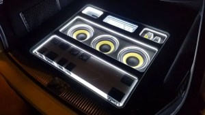 Car Audio Subwoofer