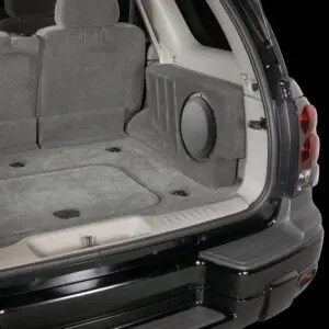 Car Audio Subwoofer
