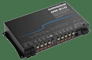 Digital Signal Processor System