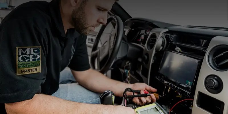 The Mobile Electronics Certified Professional Program Explained