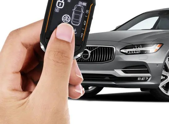 Firstech Ships Industry's First Volvo Remote Starter