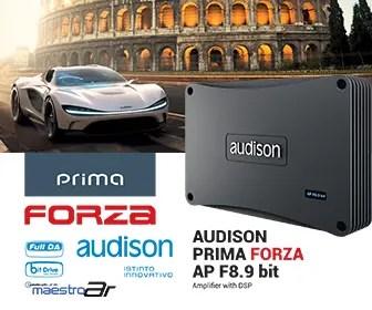 Audison Forza