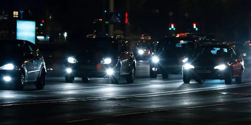 Understanding Replacement Automotive Headlight Bulb Color