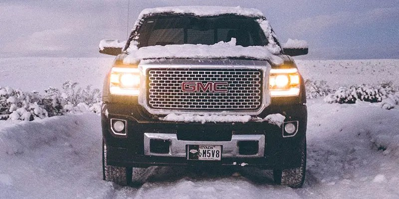 Popular Chevy and GMC Truck Upgrades