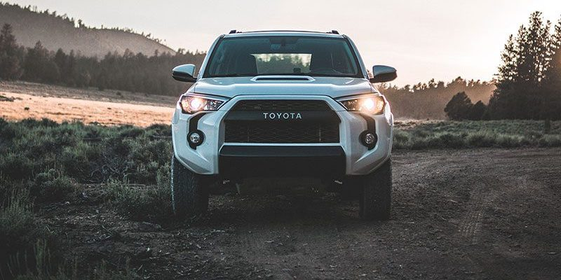 Popular Toyota Truck Upgrades for Better Sound, Safety and Style