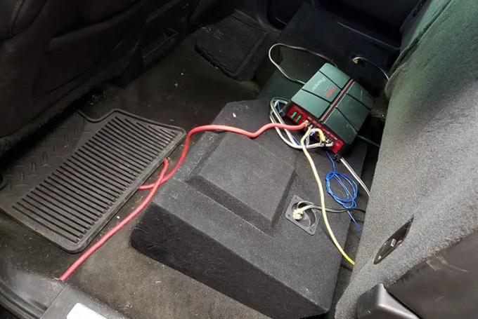 Car Stereo Rescue