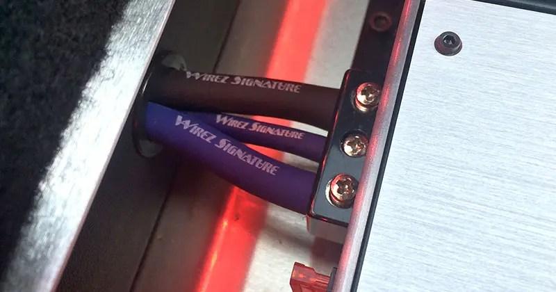 let's talk about car audio wire size  bestcaraudio.com