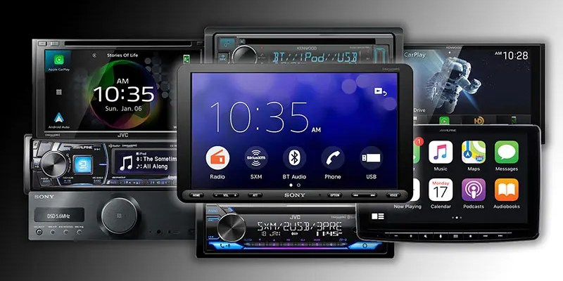 BestCarAudio's 2020 Car Radio Buying Guide