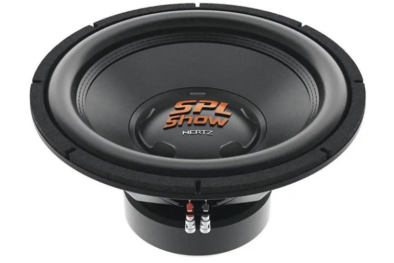 Speaker Power