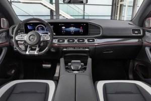 2021 Mercedes GLE 53