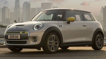 2021 Mini Electric