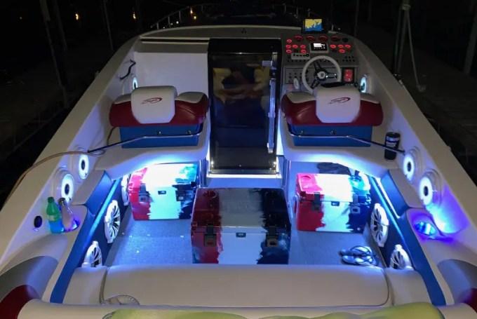 Boat Light