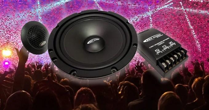 ARC Speakers