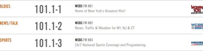 HD Radio Station