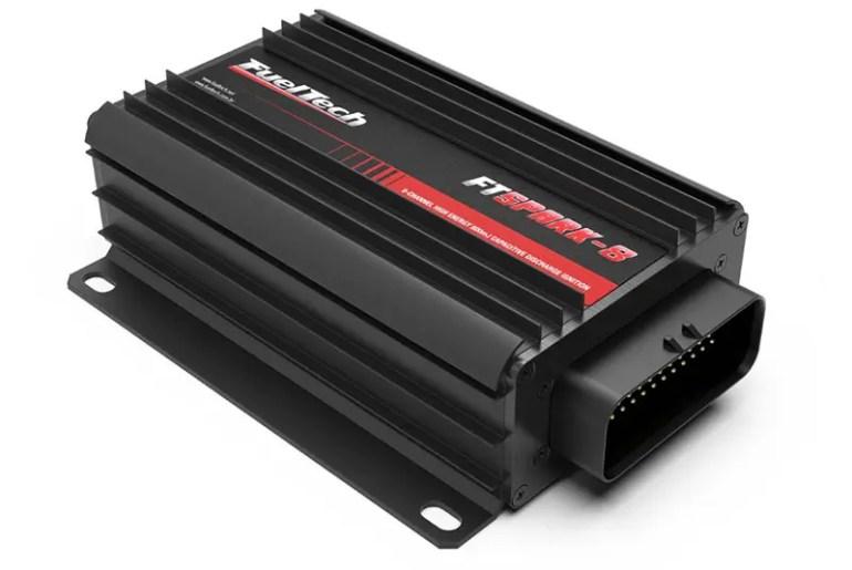 Amp Power