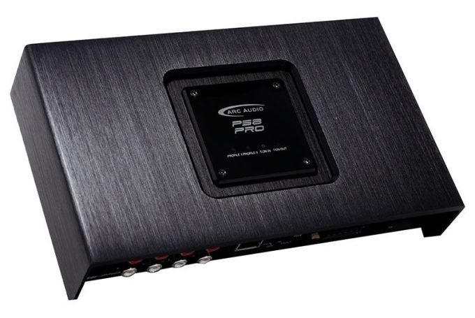 Car Audio DSP Buying Guide