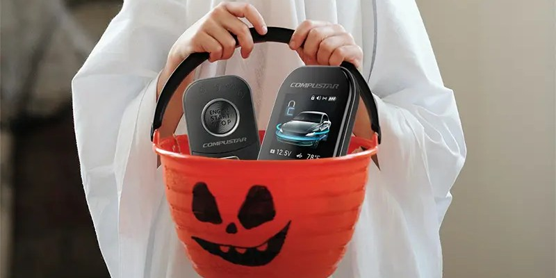 Remote Car Starter Installations – Trick or Treat?