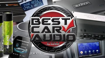 BestCarAudio.com 2020