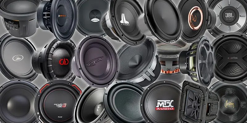 BestCarAudio.com Presents the 2021 Car Audio Subwoofer Buying Guide
