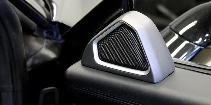 Keys to Proper Car Audio Speaker Installation
