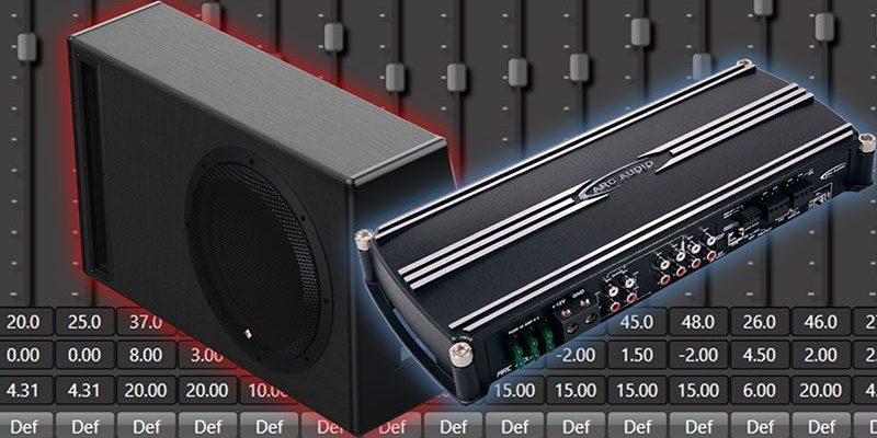 Do Car Audio Subwoofers Require Equalization for Smooth Response?