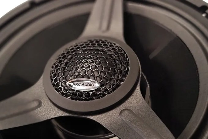 Motorcycle Speaker