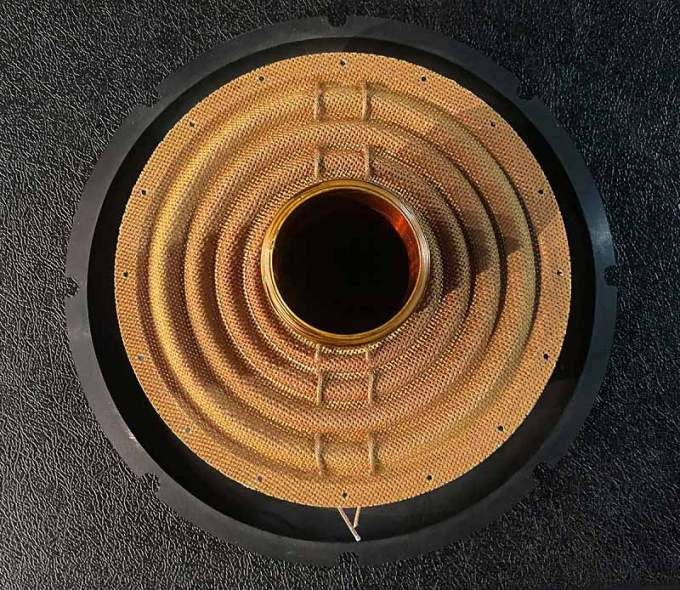 Speaker Break-In