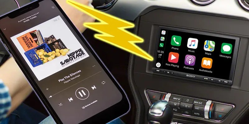 A Quick Look at Bluetooth A2DP Sound Quality in a Car Audio System