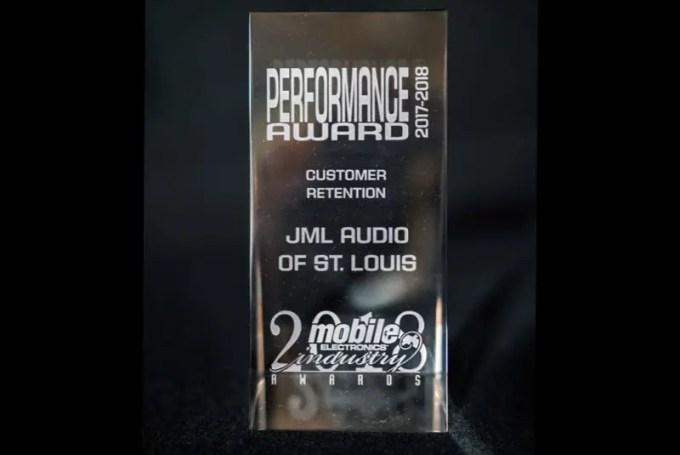 JML Audio