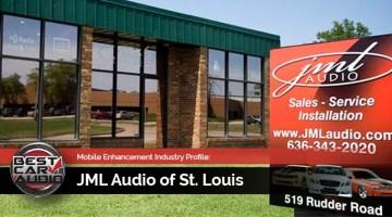 JML Audio of St. Louis