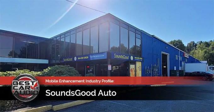 SoundsGood Auto