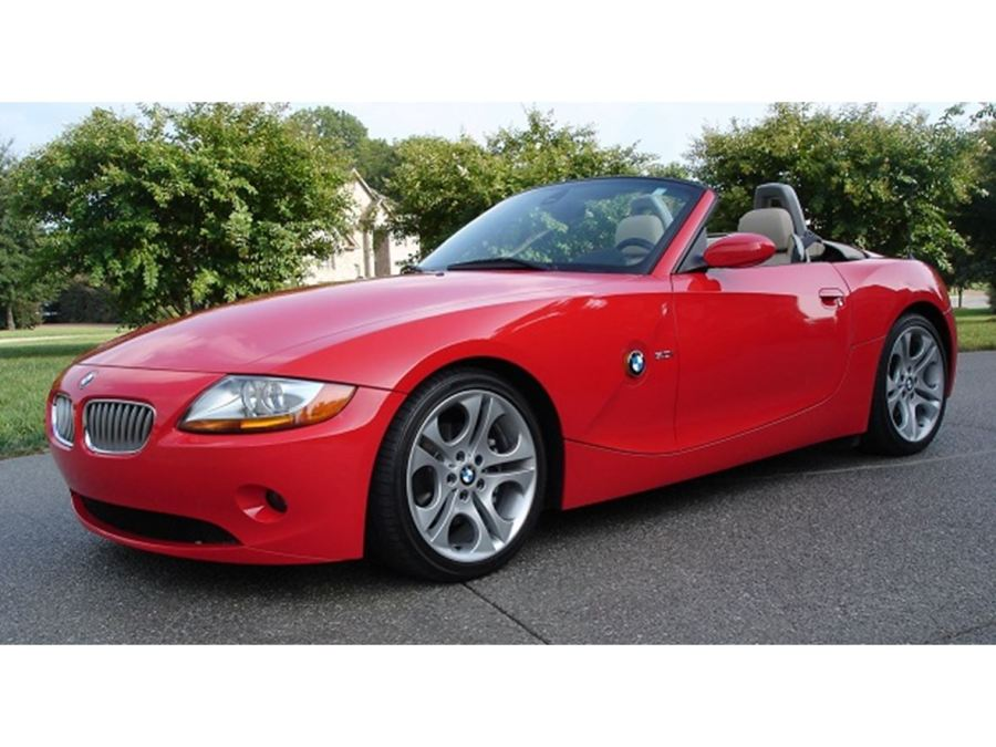 2003 BMW Z4 for Sale by Owner in Spring Hill, TN 37174